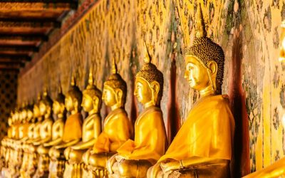 BUDDHA'S DIET AN OLD-AGE AND PROVEN METHOD OF WEIGHT LOSS
