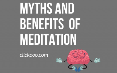 BENEFITS AND MYTHS OF MEDITATION