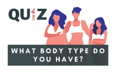 What body type do you have?